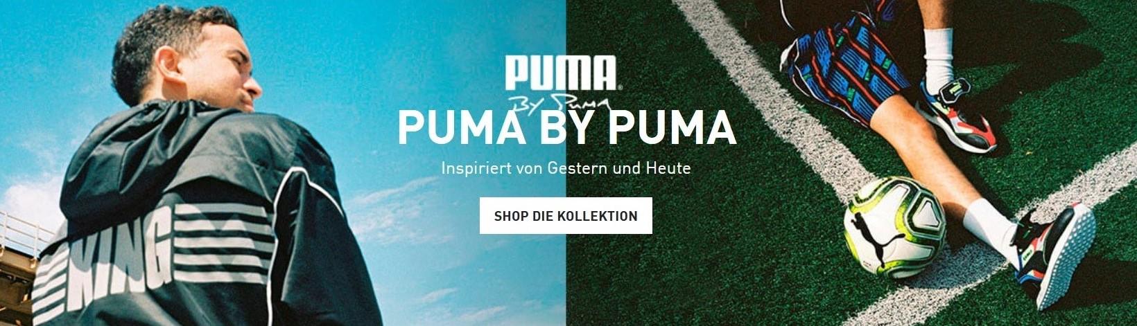 Puma Startseite
