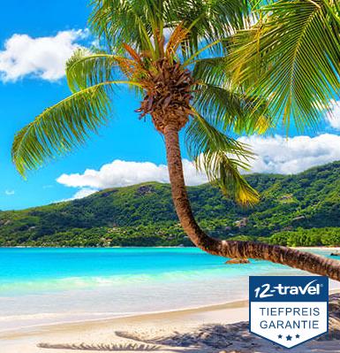Nutze einen Gutscheincode von 12-Travel und spare.