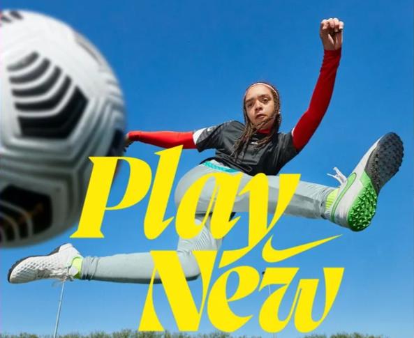 Mit Rabatten von Nike sparen.