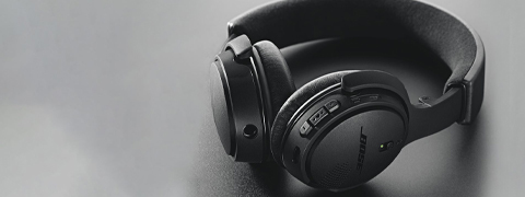 Bose On Ear headphones <br>35% günstiger
